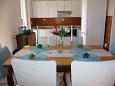 Dining room - Apartment A-5167-a - Apartments Stomorska (Šolta) - 5167