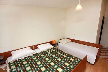 Podaca, Bedroom u smještaju tipa room, dopusteni kucni ljubimci.