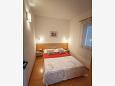 Bedroom 1 - Apartment A-5174-a - Apartments Rogač (Šolta) - 5174