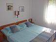 Bedroom - Studio flat AS-5175-a - Apartments Uvala Piškera (Šolta) - 5175