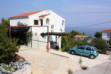 Stomorska, Šolta, Property 5179 - Apartments blizu mora.