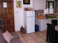 Kuchyně - Apartmán A-5180-a - Ubytování Maslinica (Šolta) - 5180