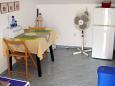 Dining room - Studio flat AS-5180-b - Apartments Maslinica (Šolta) - 5180