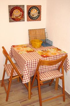 Studio flat AS-5180-c - Apartments Maslinica (Šolta) - 5180