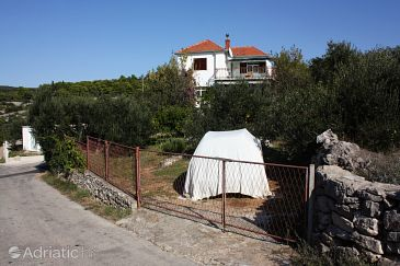 Property Maslinica (Šolta) - Accommodation 5191 - Rooms with pebble beach.