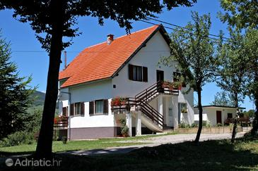Property Smoljanac (Plitvice) - Accommodation 5194 - Apartments and Rooms in Croatia.