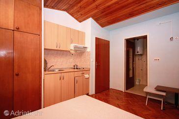 Studio flat AS-5197-g - Apartments Zaostrog (Makarska) - 5197
