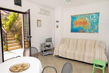 Apartament A-5200-a - Apartamenty Sutivan (Brač) - 5200