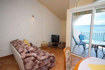 Apartment A-5206-a - Apartments Selce (Crikvenica) - 5206
