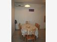Dining room - Apartment A-5218-c - Apartments Okrug Gornji (Čiovo) - 5218