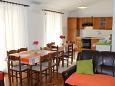 Dining room - Apartment A-5219-a - Apartments Kaštel Štafilić (Kaštela) - 5219