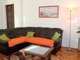 Living room - Apartment A-5219-a - Apartments Kaštel Štafilić (Kaštela) - 5219