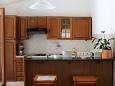 Kitchen - Apartment A-5219-a - Apartments Kaštel Štafilić (Kaštela) - 5219