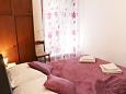 Bedroom 1 - Apartment A-5219-a - Apartments Kaštel Štafilić (Kaštela) - 5219