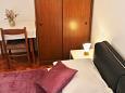 Bedroom 2 - Apartment A-5219-a - Apartments Kaštel Štafilić (Kaštela) - 5219