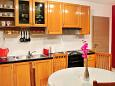 Kitchen - Apartment A-5219-b - Apartments Kaštel Štafilić (Kaštela) - 5219