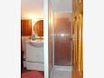 Bathroom 2 - Apartment A-522-a - Apartments Mandre (Pag) - 522