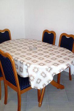 House K-5223 - Vacation Rentals Uvala Pokrivenik (Hvar) - 5223