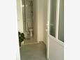 Hallway 1 - House K-5223 - Vacation Rentals Uvala Pokrivenik (Hvar) - 5223