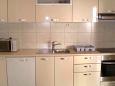 Kitchen - House K-5223 - Vacation Rentals Uvala Pokrivenik (Hvar) - 5223