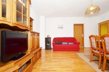 Apartment A-5228-e - Apartments Arbanija (Čiovo) - 5228