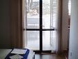 Bedroom - Studio flat AS-5231-f - Apartments Uvala Pokrivenik (Hvar) - 5231