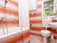 Bathroom - Apartment A-5233-a - Apartments Rastići (Čiovo) - 5233