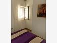 Bedroom 1 - Apartment A-5234-c - Apartments Rastići (Čiovo) - 5234