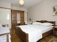 Bedroom - Room S-5235-c - Apartments and Rooms Makarska (Makarska) - 5235