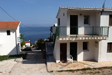 Property Stomorska (Šolta) - Accommodation 5238 - Apartments in Croatia.