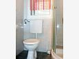 Bathroom - Apartment A-5250-c - Apartments Podstrana (Split) - 5250