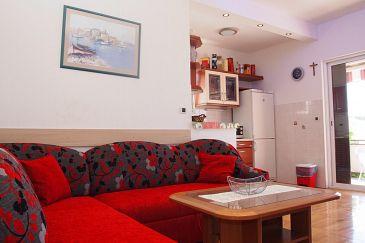 Apartment A-5264-a - Apartments Makarska (Makarska) - 5264