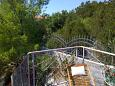 Terrace - view - Apartment A-5270-a - Apartments Grebaštica (Šibenik) - 5270