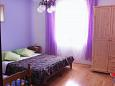 Bedroom 2 - Apartment A-5270-b - Apartments Grebaštica (Šibenik) - 5270