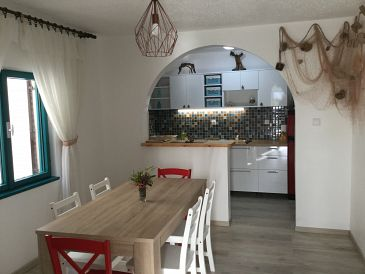 Apartment A-5270-c - Apartments Grebaštica (Šibenik) - 5270