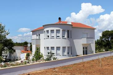 Property Biograd na Moru (Biograd) - Accommodation 5282 - Apartments with pebble beach.