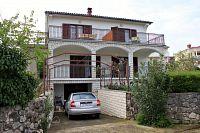 Malinska Apartments 5284