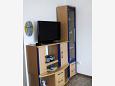 Living room - Apartment A-5285-a - Apartments Jadranovo (Crikvenica) - 5285