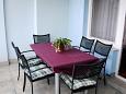 Terrace - Apartment A-5285-a - Apartments Jadranovo (Crikvenica) - 5285