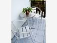 Balcony - Apartment A-5285-c - Apartments Jadranovo (Crikvenica) - 5285