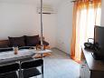 Pokój dzienny - Apartament A-5285-c - Apartamenty Jadranovo (Crikvenica) - 5285