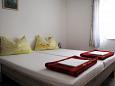 Sypialnia - Apartament A-5285-c - Apartamenty Jadranovo (Crikvenica) - 5285