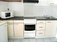 Kitchen - Studio flat AS-5285-a - Apartments Jadranovo (Crikvenica) - 5285