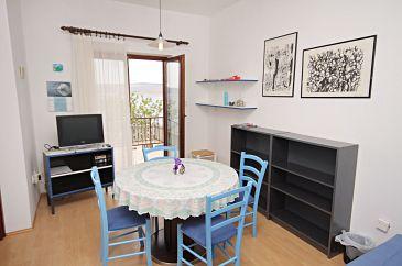 Apartment A-5286-a - Apartments Jadranovo (Crikvenica) - 5286