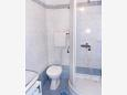 Bathroom - Studio flat AS-5288-a - Apartments Sveti Anton (Krk) - 5288