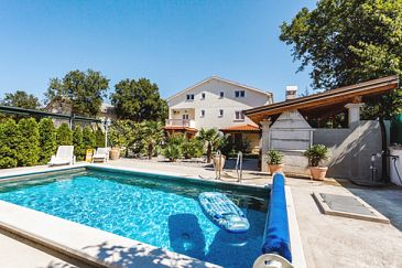Property Sveti Anton (Krk) - Accommodation 5291 - Apartments in Croatia.