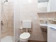 Bathroom - Apartment A-5294-a - Apartments and Rooms Krk (Krk) - 5294