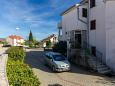 Parking lot Krk (Krk) - Accommodation 5294 - Apartments and Rooms with pebble beach.
