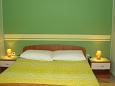 Sypialnia - Apartament A-5299-a - Kwatery Vrbnik (Krk) - 5299