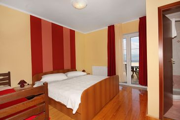 Room S-5299-a - Apartments and Rooms Vrbnik (Krk) - 5299